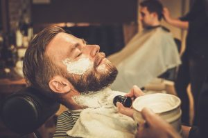 Beard Trim Hollywood Barber