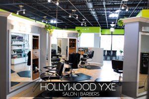 Hollywood YXE Salon