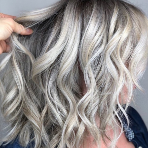 Women's Hair Styling Saskatoon